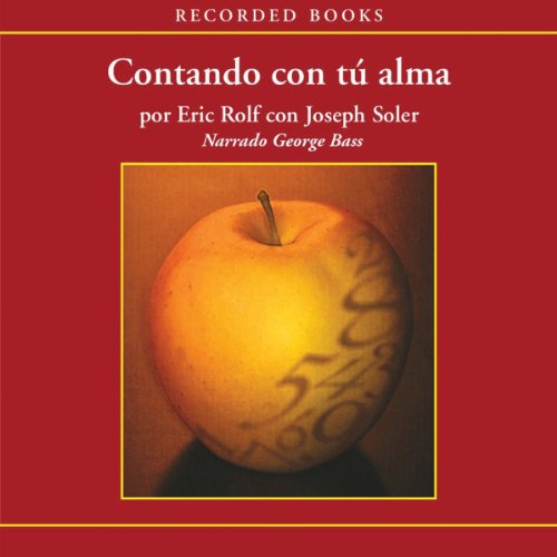 Contando con tu alma [Counting with Your Soul (Texto Completo)]  audiobook cover art