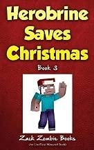 Best herobrine saves christmas Reviews