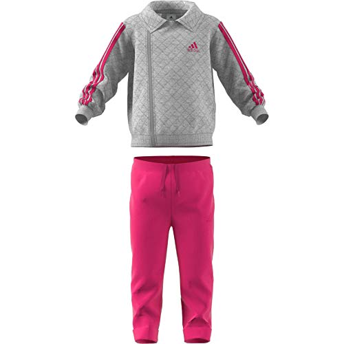 Adidas Unisex baby winter jogger trainingspak