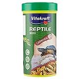 Vitakraft Menú Reptile Mixed Carnívoros 250 ml 51 g