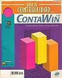 Curso de contabilidad con ContaWin 1.03
