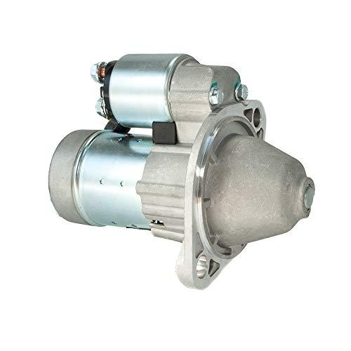 MT parts Motor de arranque para motores marinos Yanmar