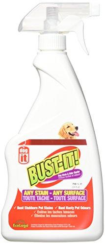 Dogit Bust-It Anti Fleck und Geruch 710 ml