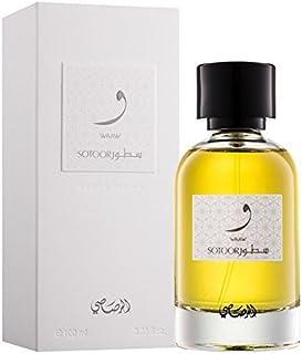 Rasasi Sotoor Waaw Unisex Eau de Perfume, 100 ml