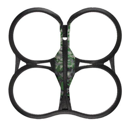 Parrot AR.Drone 2.0 Carène intérieure Elite Edition Jungle
