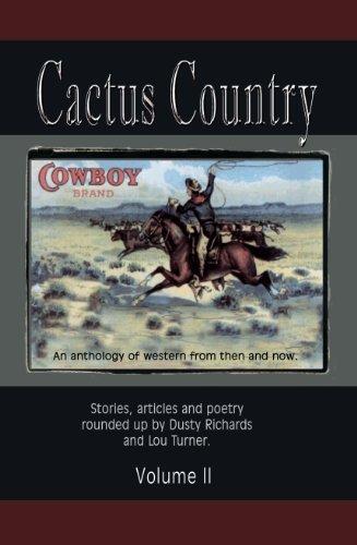 Cactus Country II