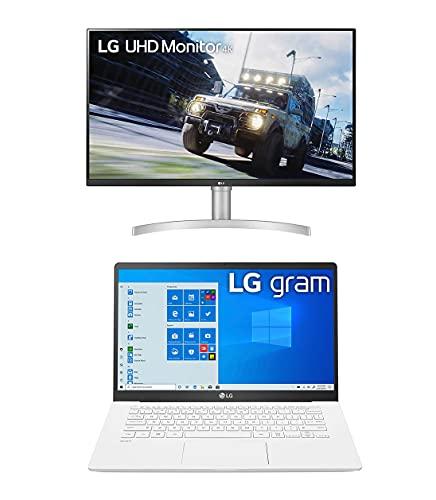 Compare LG 32UN550-W vs other laptops