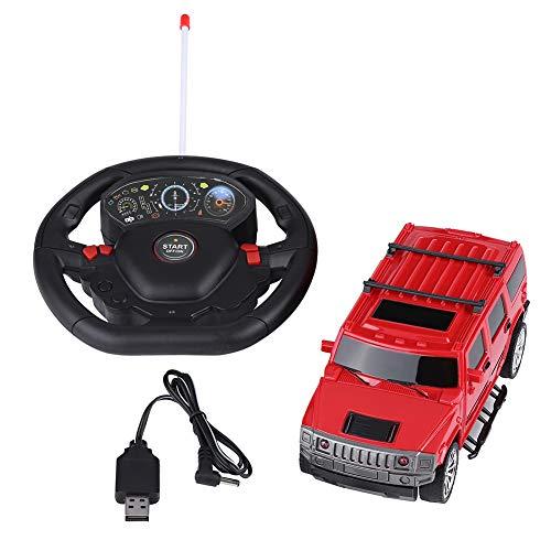Semme 1: 18 Voitures électriques de SUV Télécommandées de Voitures de SUV, Modèle de Véhicule pour Les Enfants Garçons et Filles