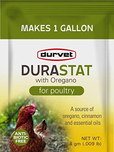 Durastat Poultry Chicken Water Flavor Enhancer