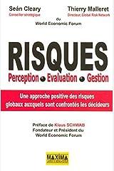 Risques - Perception, évaluation, gestion Broché