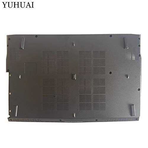 New for MSI GE62 MS-16J1 16J1 16J2 16J3 Palmrest Cover Upper Case 3076J3C224Y31 E2P-6j10216-Y31/ Bottom Base Case Cover