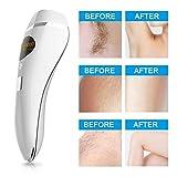 FASFSAF 600000 Flash Permanent Ipl Epilierer Depilador Gesichtsbehandlung Permanent Laser Haarentfernung Frauen Schmerzloses Einfädeln Haarentfernungsmaschine