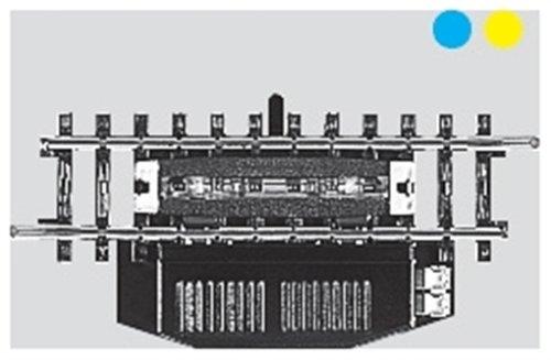 Märklin 2297 - Entkupplungsgleis 90 mm, Inhalt  1 Stück