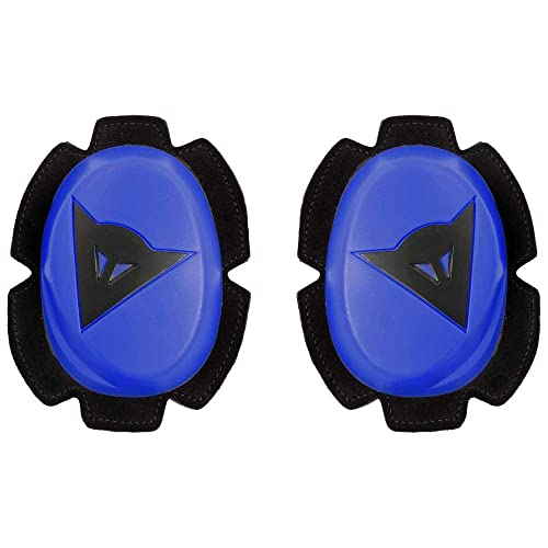 Dainese Motorradschutz, Blue/Black