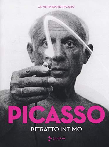 Picasso. Ritratto intimo. Ediz. a colori (Copertina flessibile)
