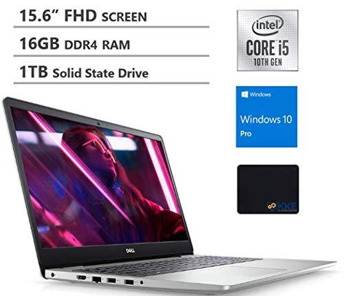Compare Dell 2020 Inspiron 15 5000 (5593) vs other laptops