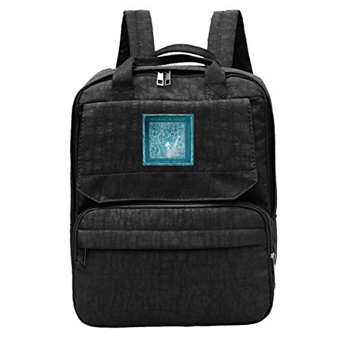 Michael W Smith Casual College Backpack Lightweight Travel School Daypack Work Bag For Women And Men