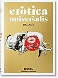 Erotica Universalis: BU: 1 (Bibliotheca Universalis)