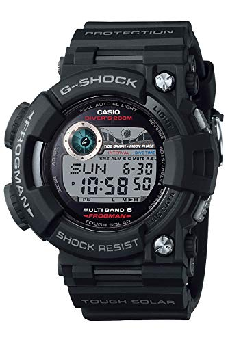 Casio G-Shock Digital Dial Resin Quartz Men's Watch...