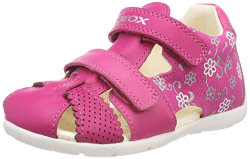 Geox Baby Meisjes B Kaytan C wandelschoenen