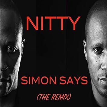 Simon Says (The Remix)