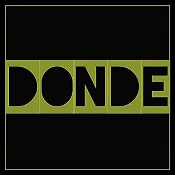 DONDE