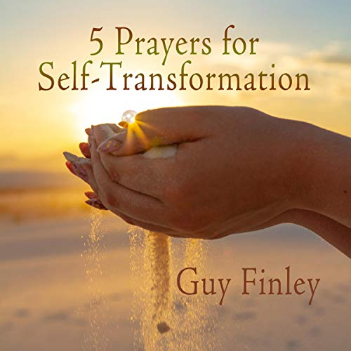 Five Prayers for Self-Transformation  By  cover art