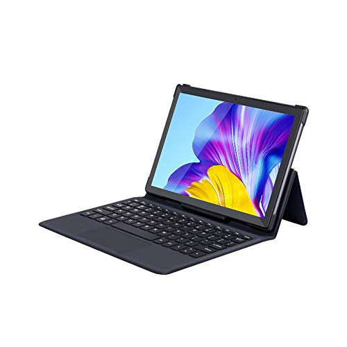 Funien Tablette, 10,1-Zoll-Tablet MTK6763 Octa-Core-Prozessor 1280 * 800 Auflösung...
