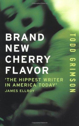 41C6DLKvPDL. SL500  - Brand New Cherry Flavor : Horreur dans le Hollywood des années 90, dès à présent sur Netflix