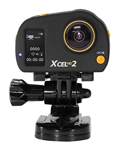 SPYPOINT XCEL 1080p Best Action Video Camera for Filming Hunting
