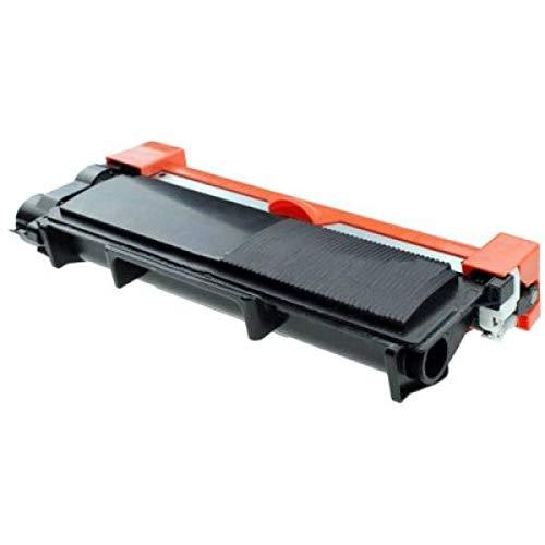 MediaHolland® compatible toner TN-2410 zwart