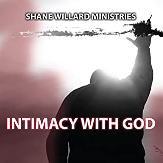 Intimacy with God cover art
