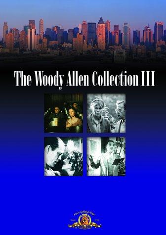 The Woody Allen Collection III (Purple...