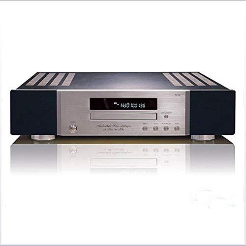 WMC Lettore CD HiFi Movimento di Alta qualità con decodifica Indipendente FET Tube Amplificatore di Uscita Circuito Marantz Audio
