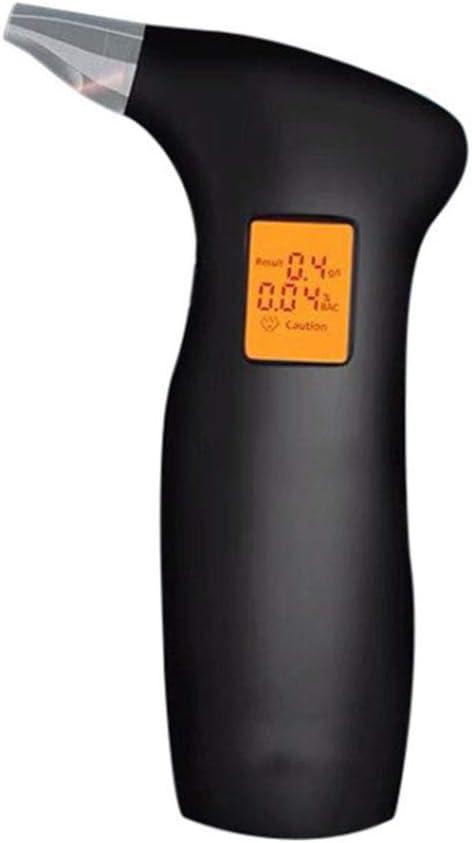JiuXiuHeiShan-MY Alcohol Sale SALE% OFF Tester Digital Recommendation Display Professional LCD