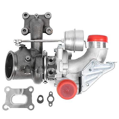 Duokon Turbolader Turbolader, K03 Turbolader Turbo 53039880271 CB5E6K682BA Passend für Ford Explorer Edge Focus Galaxy SCTi Ecoboost 2.0L