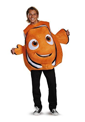 Nemo Adult Fish Costume Standard