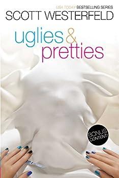 Uglies & Pretties - Book  of the Uglies