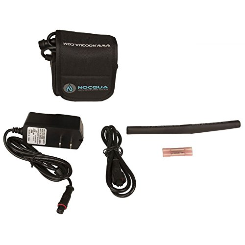NOCQUA Pro Power Kit Battery Pack 10.0 Ah