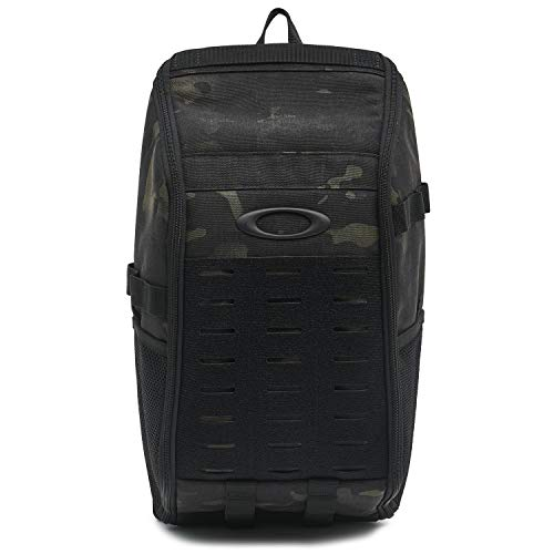 Oakley Men's Extractor 2.0 Sling Pack, Black Multicam, One Size