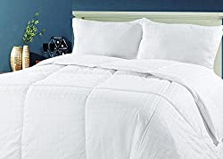 Practical traditional 7th anniversary gift idea - wool duvet