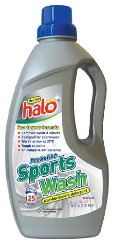 Halo Proactive Sports Wash Triple Pack