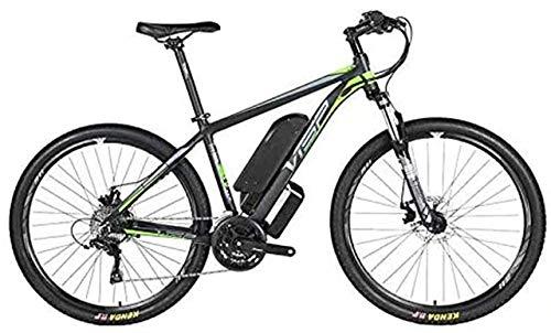 Ebikes, Bicicleta eléctrica de montaña, Bicicleta híbrida de batería de Litio 36v10Ah...