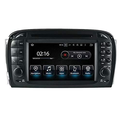 WJYCGFKJ Navegador GPS para Coche Android 10 Estéreo automático para BMW X3 F25 X4 F26 2013-2017 Sistema NBT Quad Core 2GB RAM 32GB ROM con Sistema iDrive Pantalla táctil retenida de 8.8 Pulgadas con
