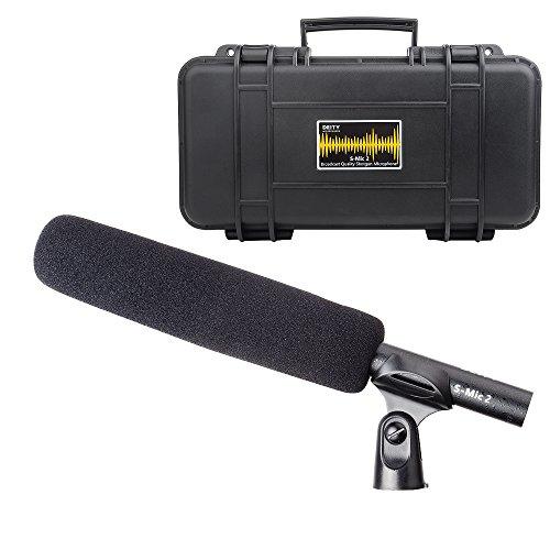 Deity S-Mic 2 Condenser Shotgun Microphone