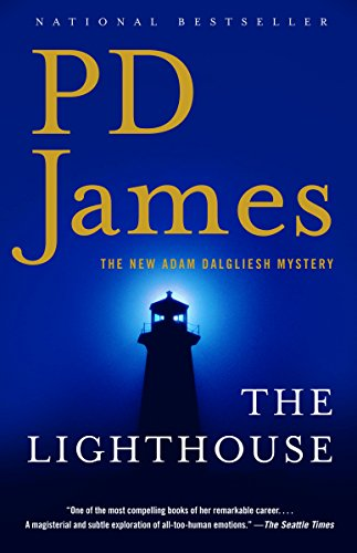 The Lighthouse (Adam Dalgliesh Mysteries Book 13)