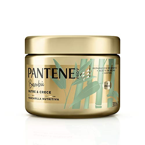 Tratamiento Nutritivo Para El Cabello  marca Pantene