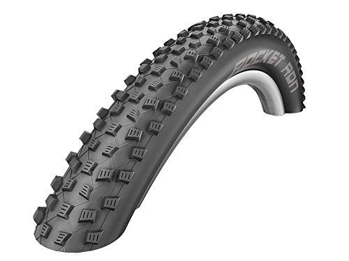 Schwalbe Unisex– Erwachsene Reifen-1402797842 Reifen, Schwarz, One Size