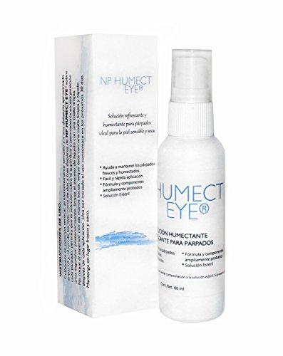 Soluciones Renu marca NP Humect Eye
