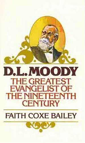 Best dl moody biography for 2021